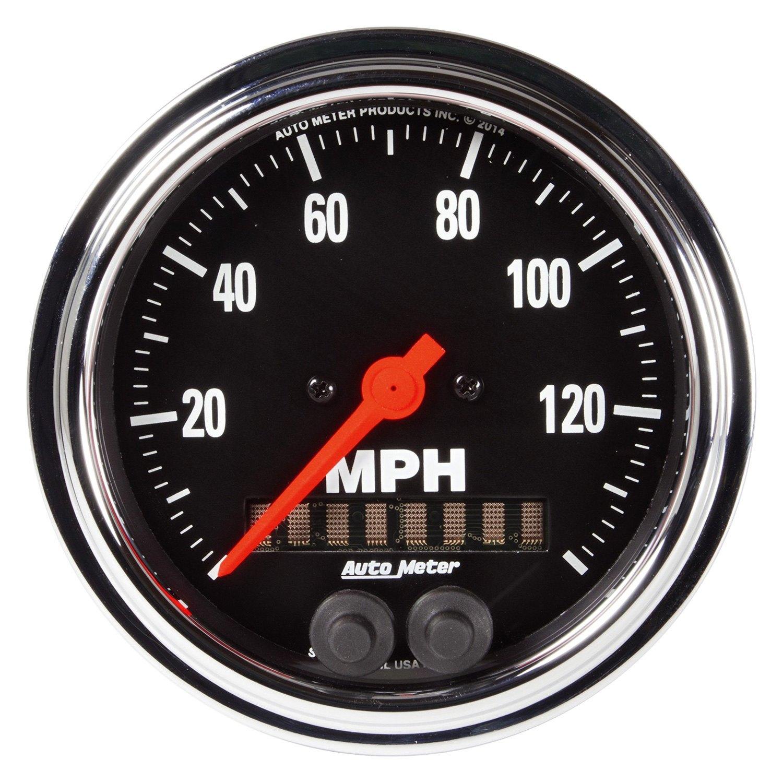 Auto Meter U00ae 2480  8