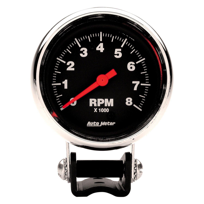 Auto Meter U00ae 2893  8