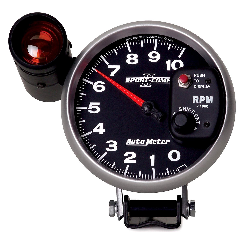 Auto Meter U00ae 3699