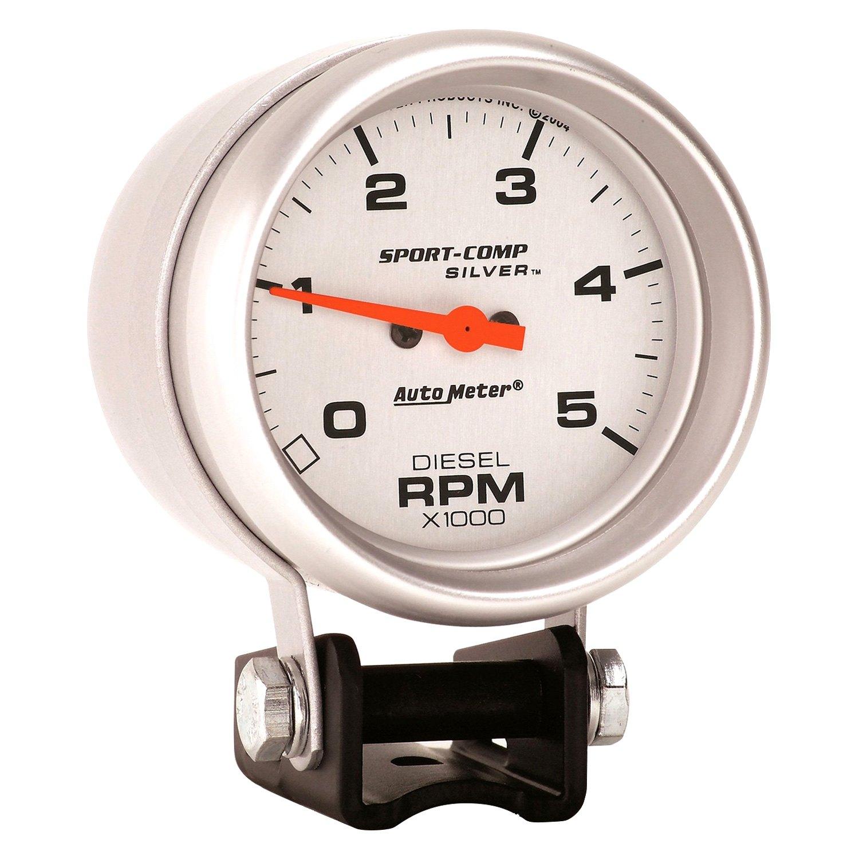 auto meter® 3788 - ultra-lite™ tachometer pedestal gauge quick car tachometer wiring stewart warner diesel tachometer wiring diagrams