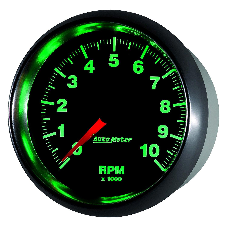 Auto Meter U00ae 3897  8 U0026quot  In