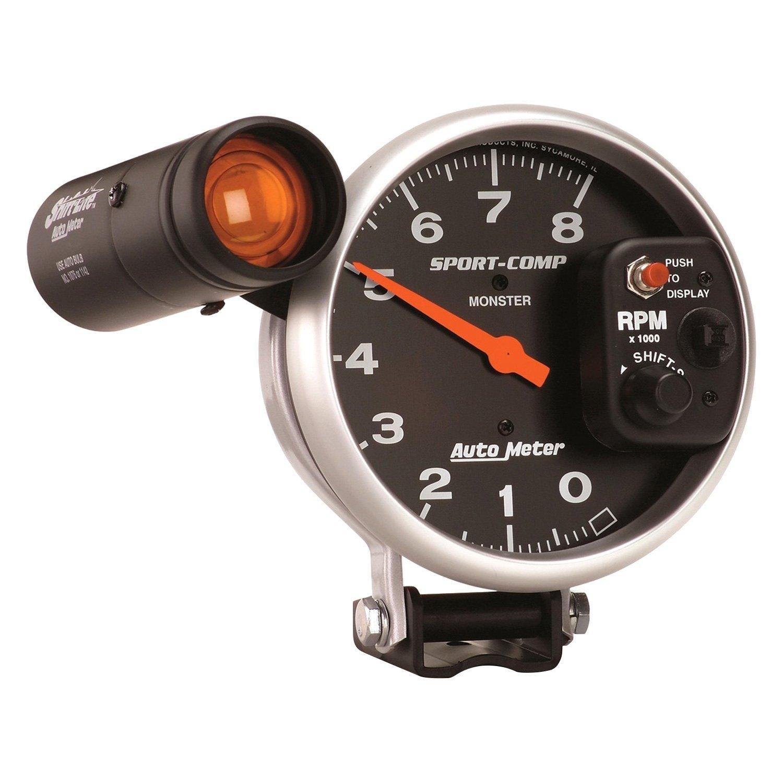 Auto Meter U00ae 3905