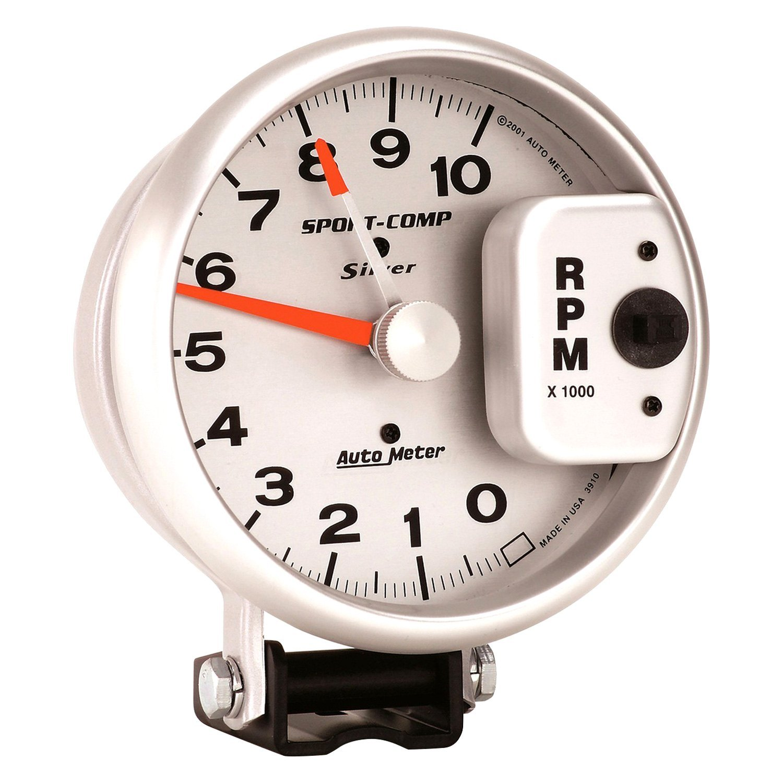 Auto Meter U00ae 3910