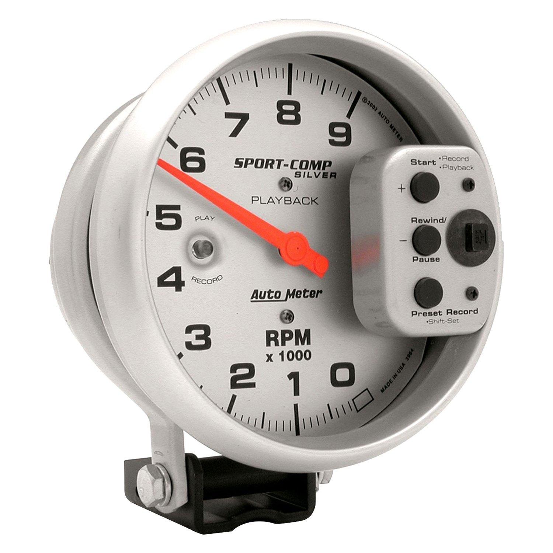 Auto Meter U00ae 3964