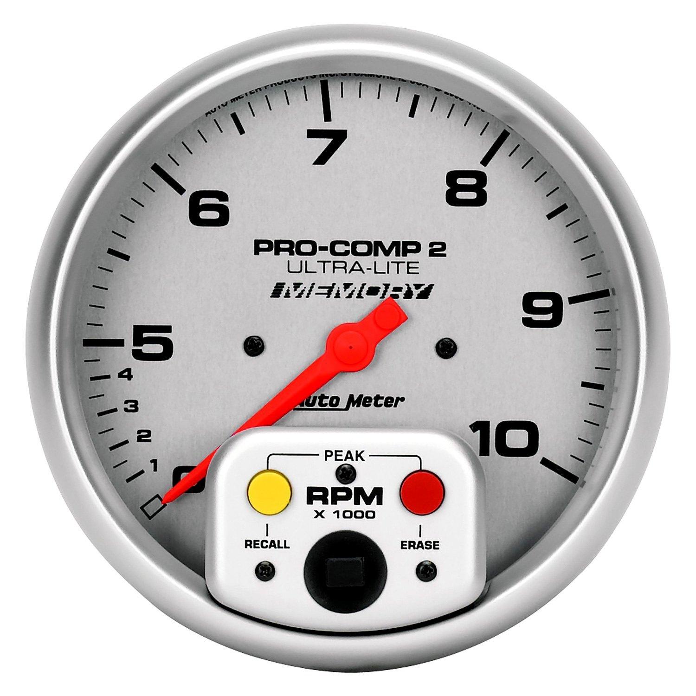 Auto Meter U00ae 4499