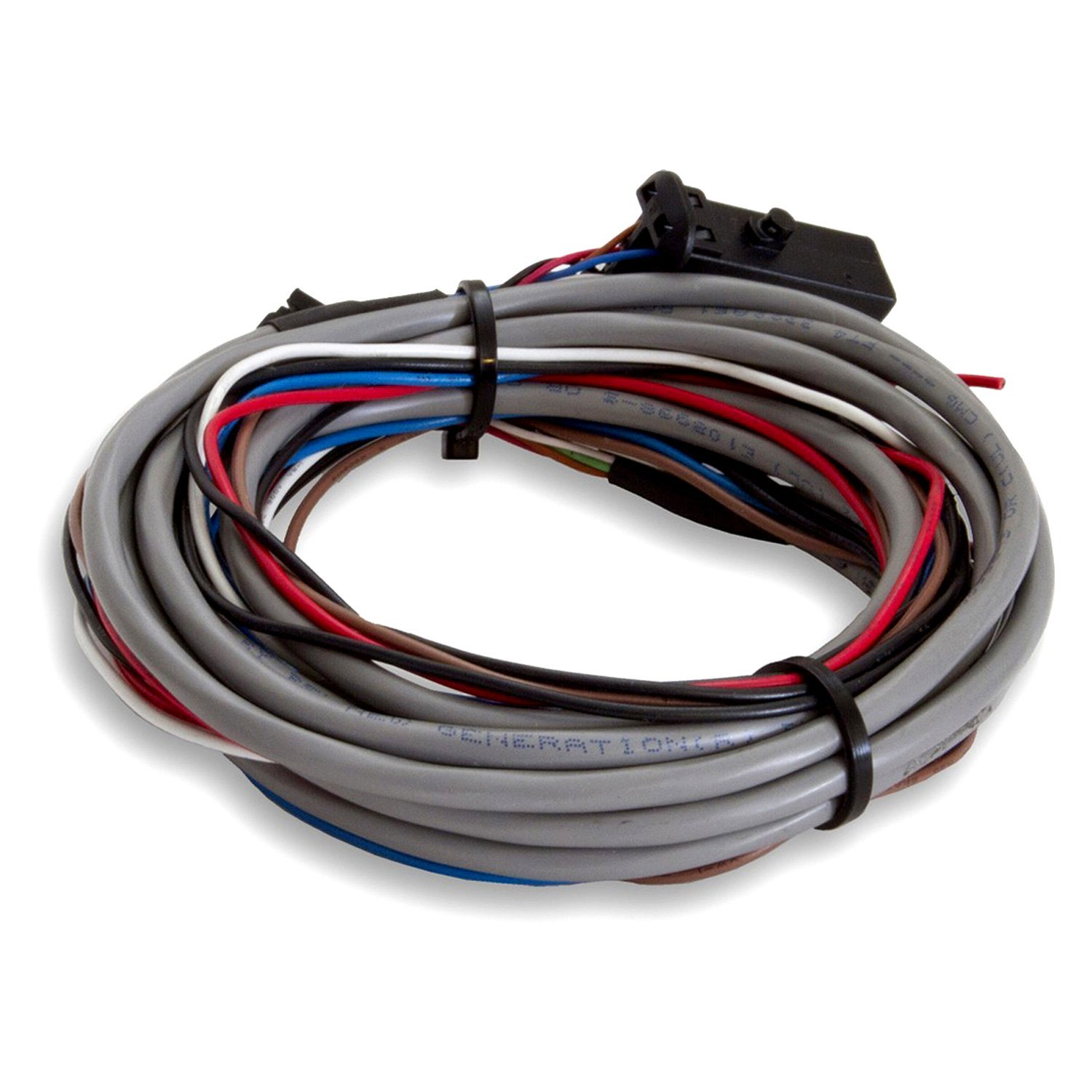 gm automotive wiring harness auto meter® 5232 - wire harness automotive wiring harness materials