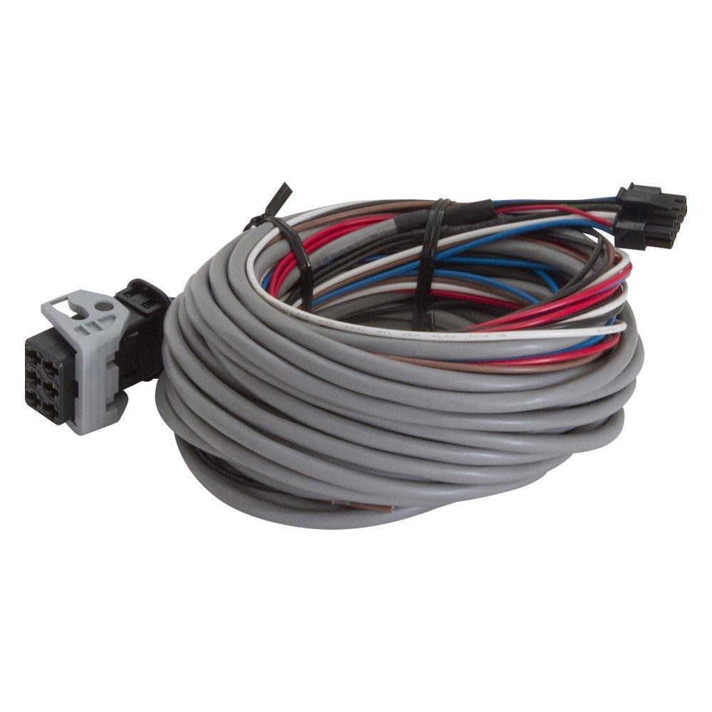 auto meter 174 5253 wire harness