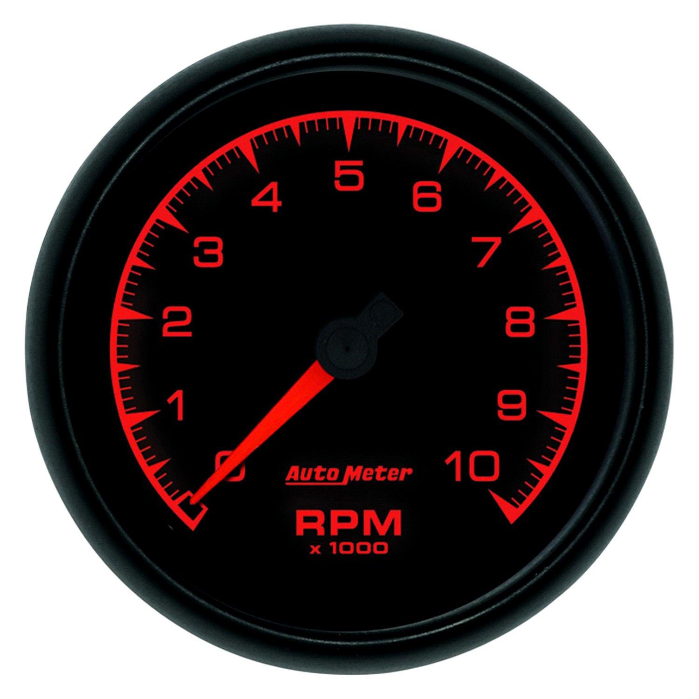 Diagram Auto Meter U00ae
