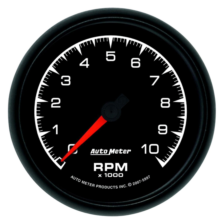 Auto Meter U00ae 5997  8 U0026quot  In