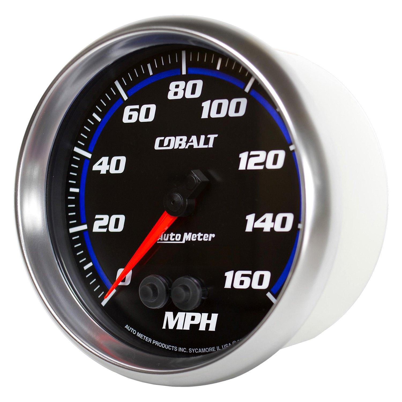 Auto Meter® 6281 - Cobalt Series 5
