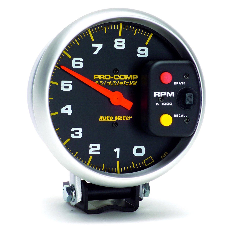 Auto Meter 6809 Pro