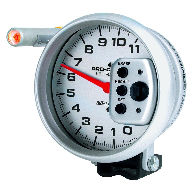 Auto Meter U00ae 6858