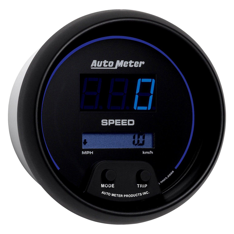 Auto Meter U00ae 6988