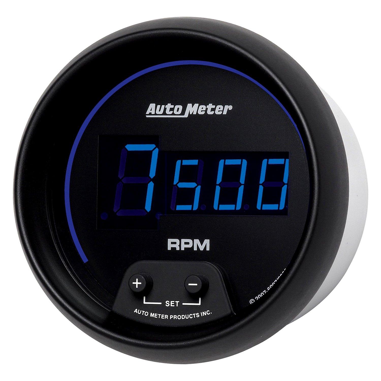 Auto Meter U00ae 6997  8 U0026quot  In
