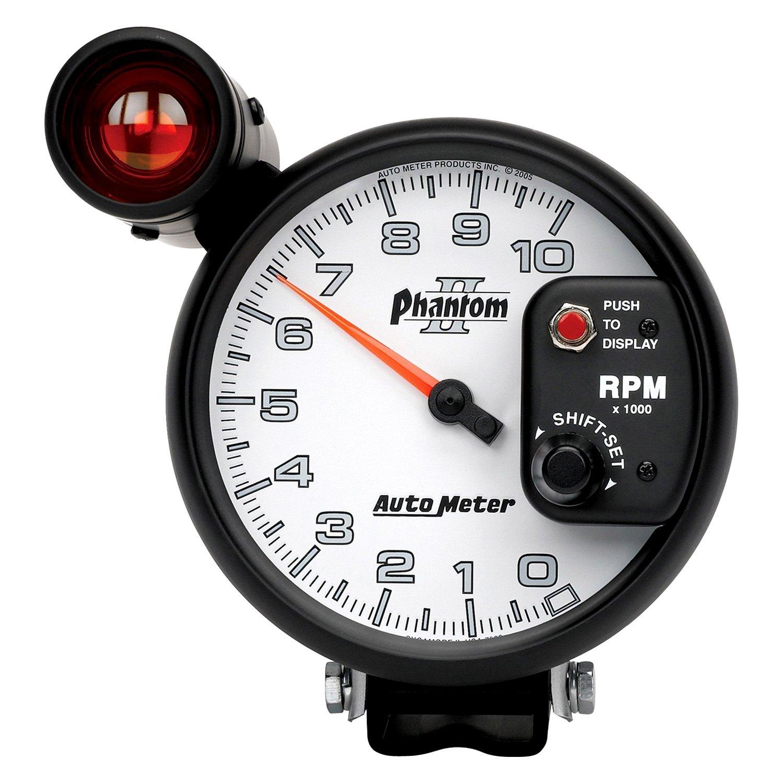 Auto Meter U00ae 7599