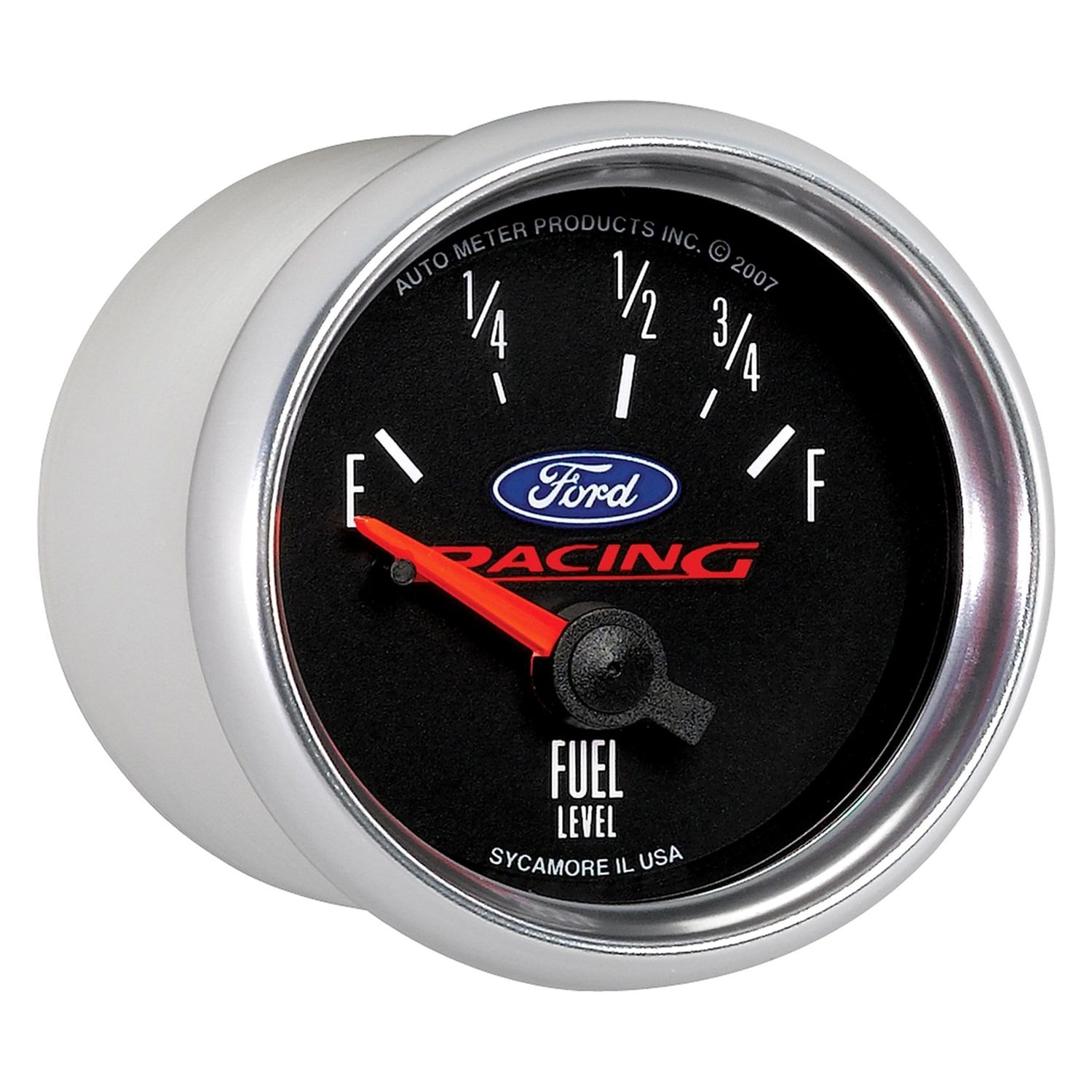 Auto Meter 174 880075 Ford Racing Series 2 1 16 Quot Fuel Level
