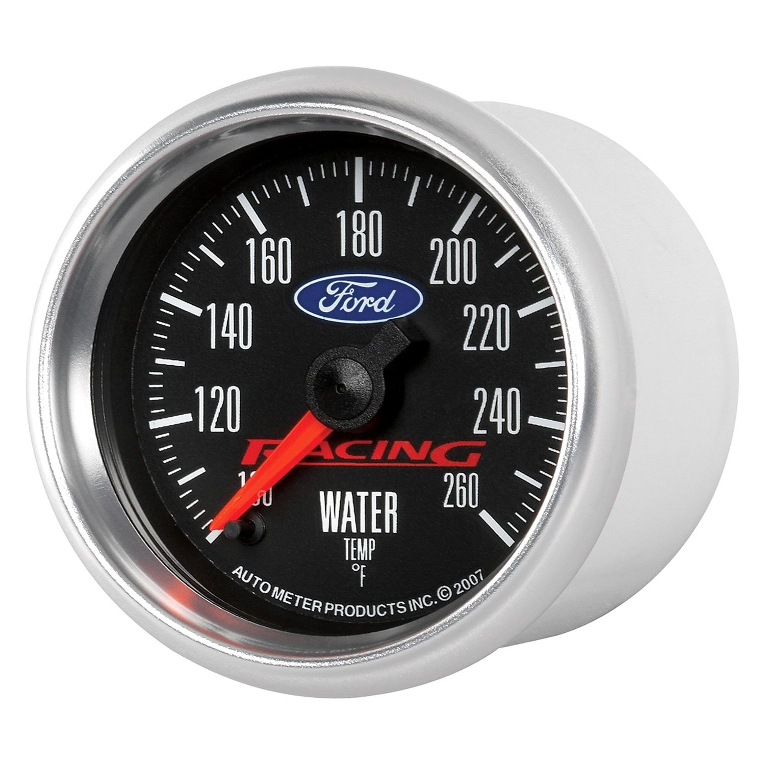 Auto Meter® 880086 - Ford Racing Series 2-1/16\