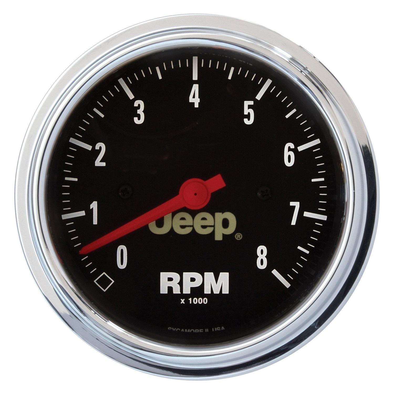 Auto Meter U00ae 880246  8 U0026quot  In