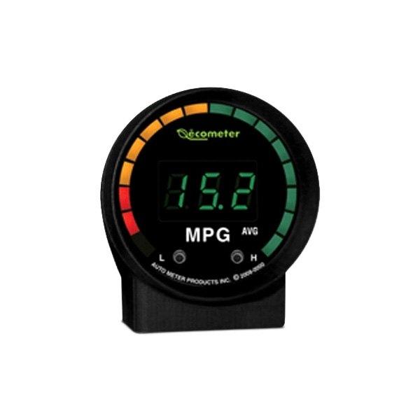 Custom Digital Gauges : Auto meter custom gauges gauge pods at carid