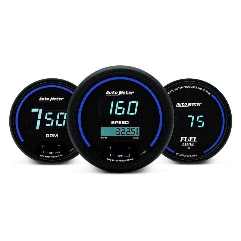 Custom Digital Gauges : Digital speedometer gauge foto bugil bokep