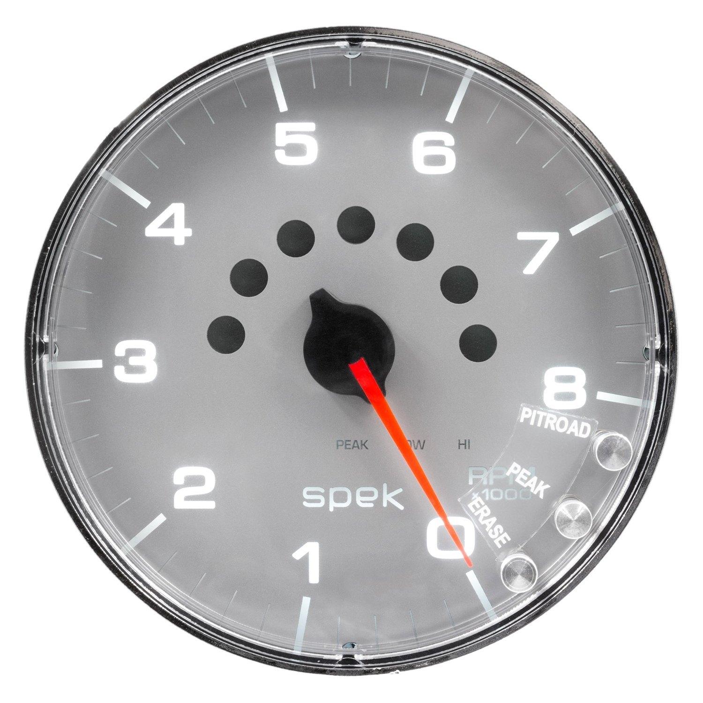 Auto Meter P31612 Spek-Pro