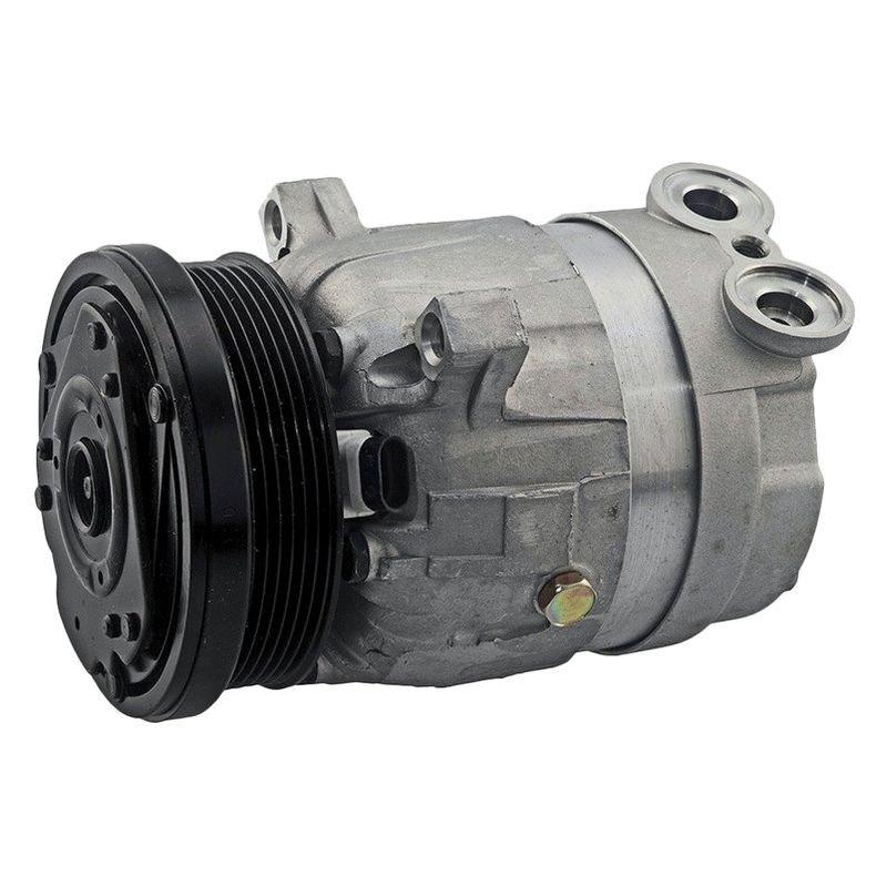 Daewoo Nubira 2000-2002 A/C Compressor