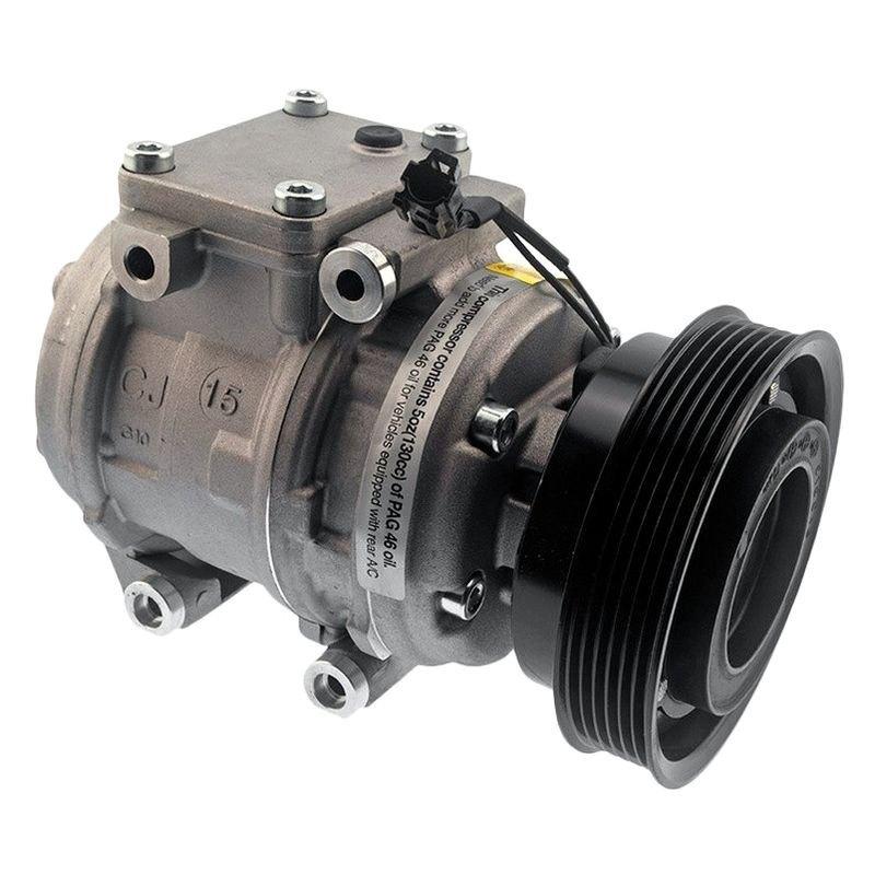 Kia Sportage 2008-2010 A/C Compressor