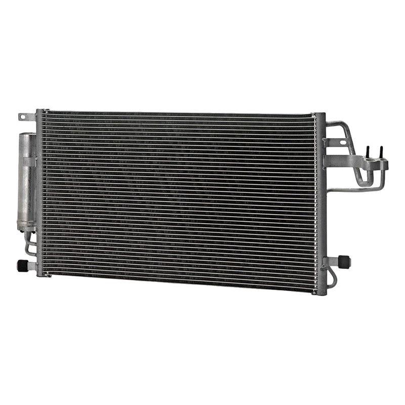 Auto ac condenser air conditioning condensers autos post for Too hot motors tucson