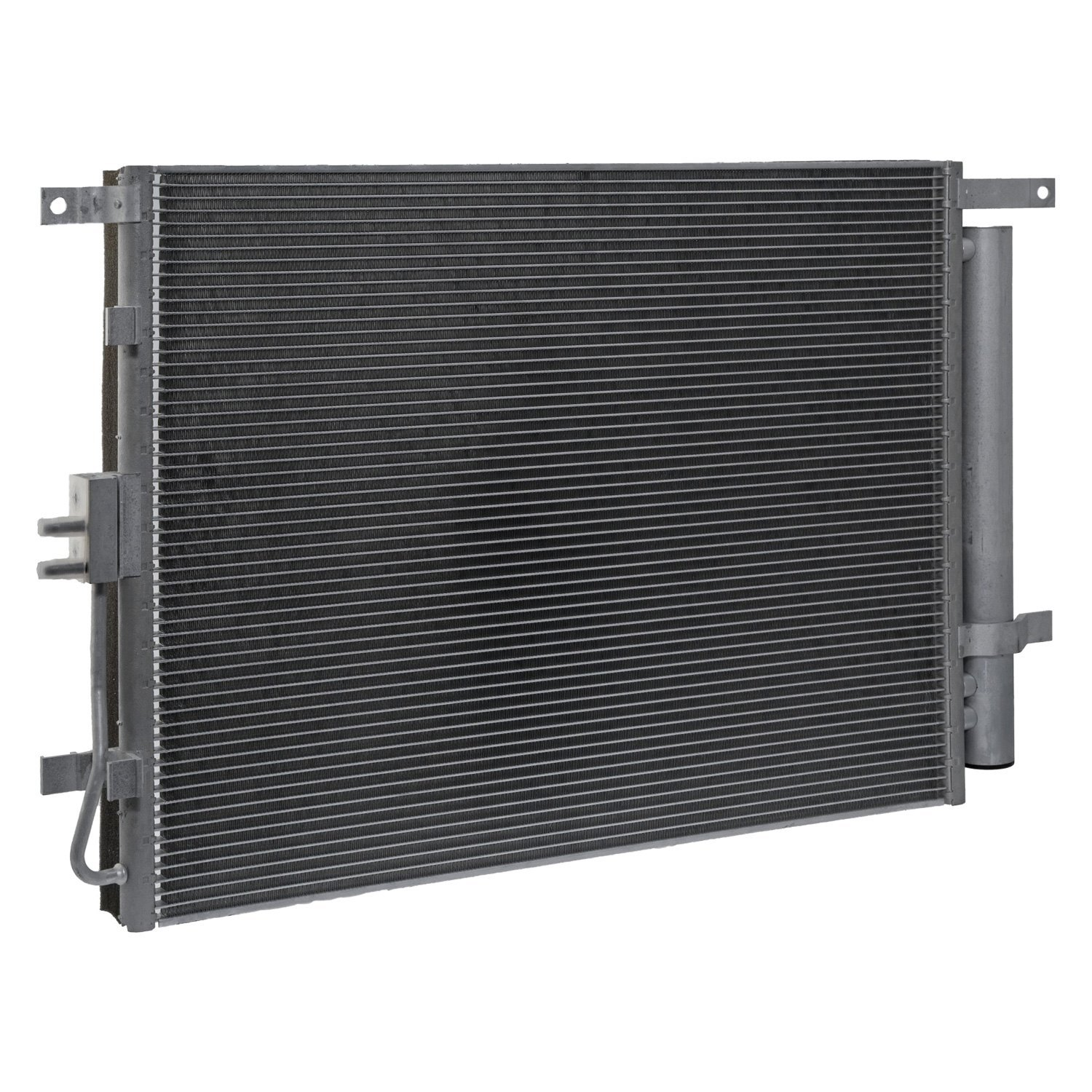 #595752 Auto 7® Kia Soul 2010 2011 A/C Condenser Most Effective 8625 Air Conditioning Edmonton Auto pictures with 1500x1500 px on helpvideos.info - Air Conditioners, Air Coolers and more