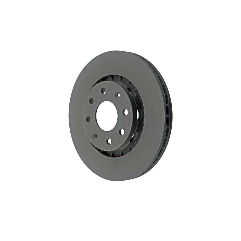 auto 7 123 0149 1 piece front brake rotor. Black Bedroom Furniture Sets. Home Design Ideas