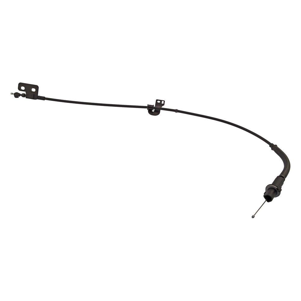 2003 Kia Sorento Transmission: [2003 Kia Sorento Shift Cable Repair]