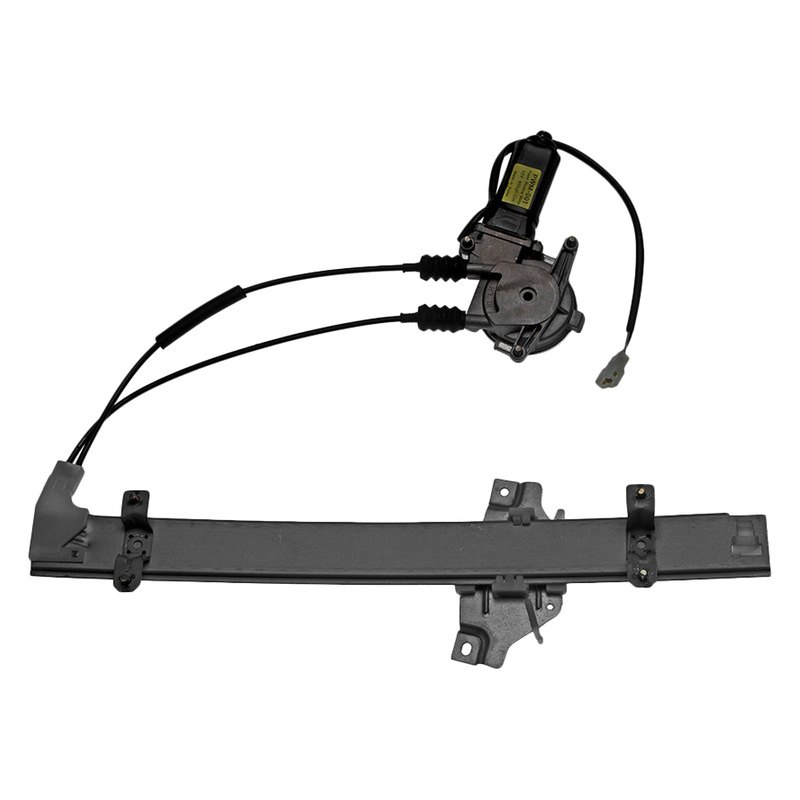 Auto 7 910 0106 Front Driver Side Window Regulator With