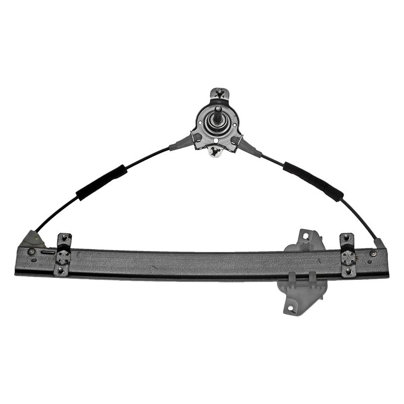 Auto 7 hyundai elantra 2 0l 2000 window regulator w o motor for 2000 hyundai elantra window regulator
