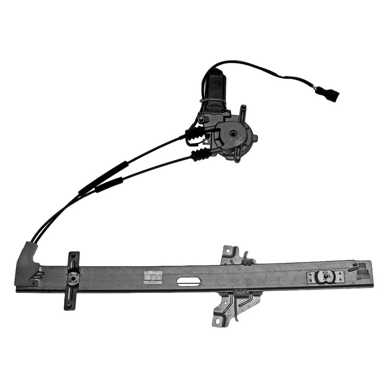 auto 7 kia sportage 2001 2002 front window regulator