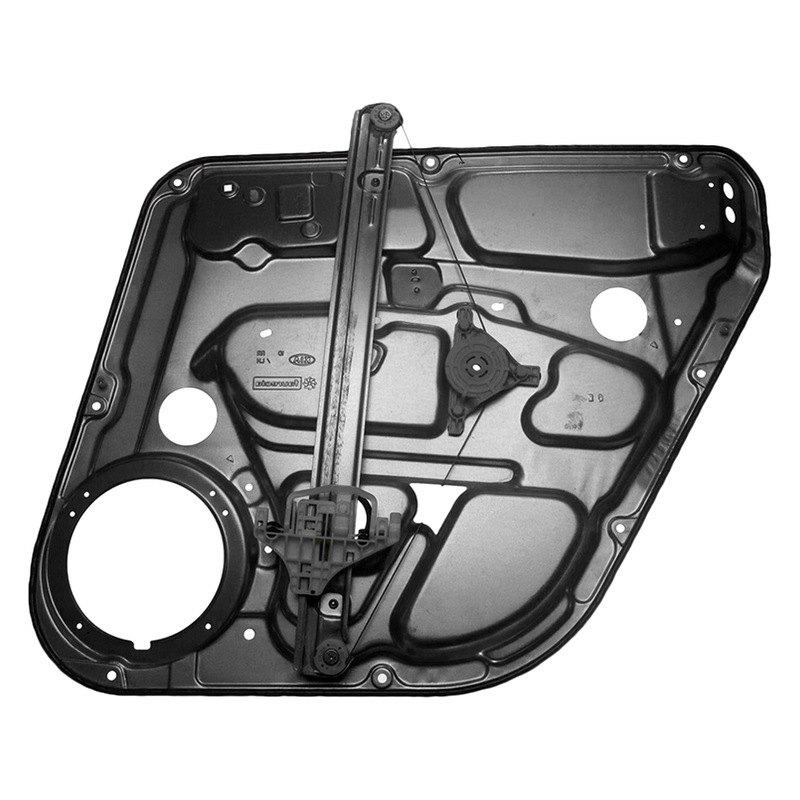 Automobile Generatore Car Window Button Repair Off Track
