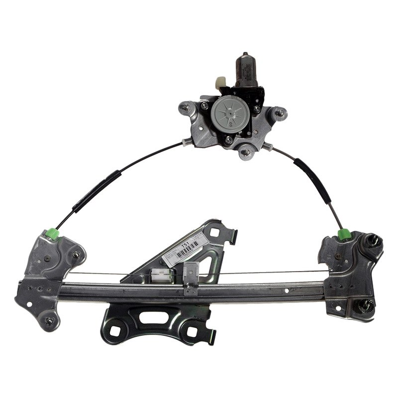 Auto 7 910 0541 Front Driver Side Window Regulator With