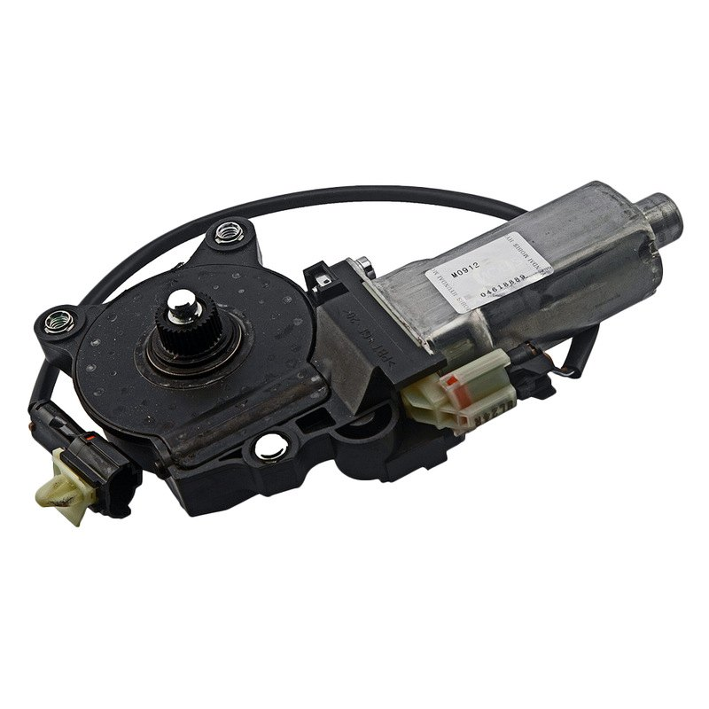 Auto 7 911 0063 Front Driver Side Power Window Motor