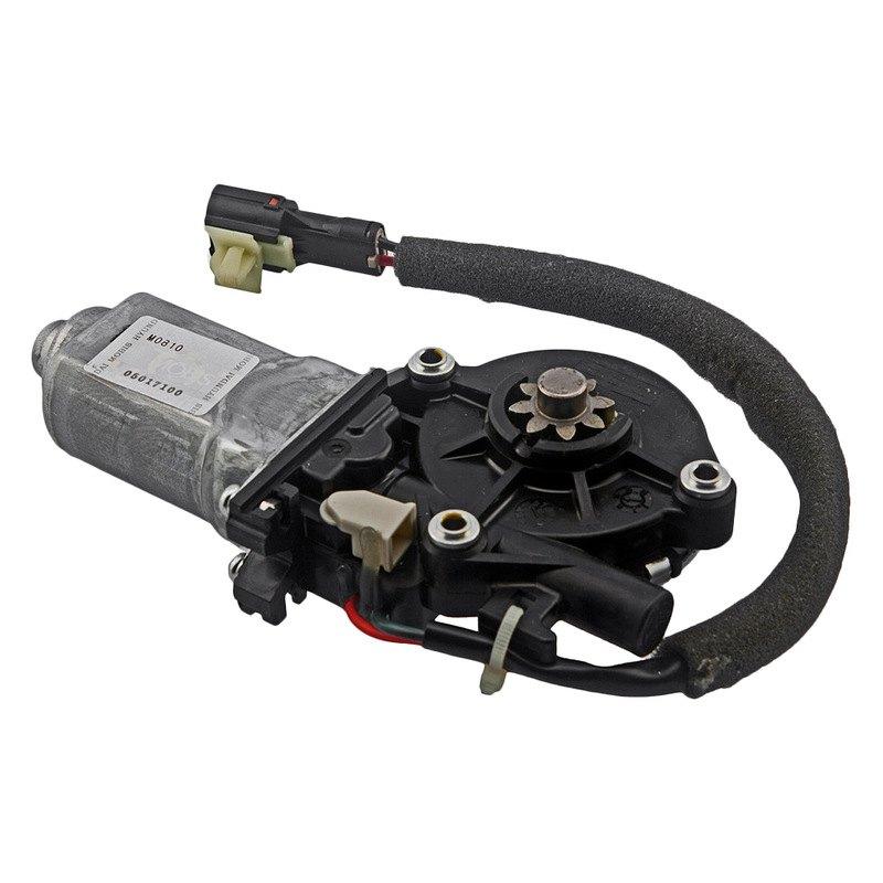 Kia Rio 2003-2004 Rear Power Window Motor