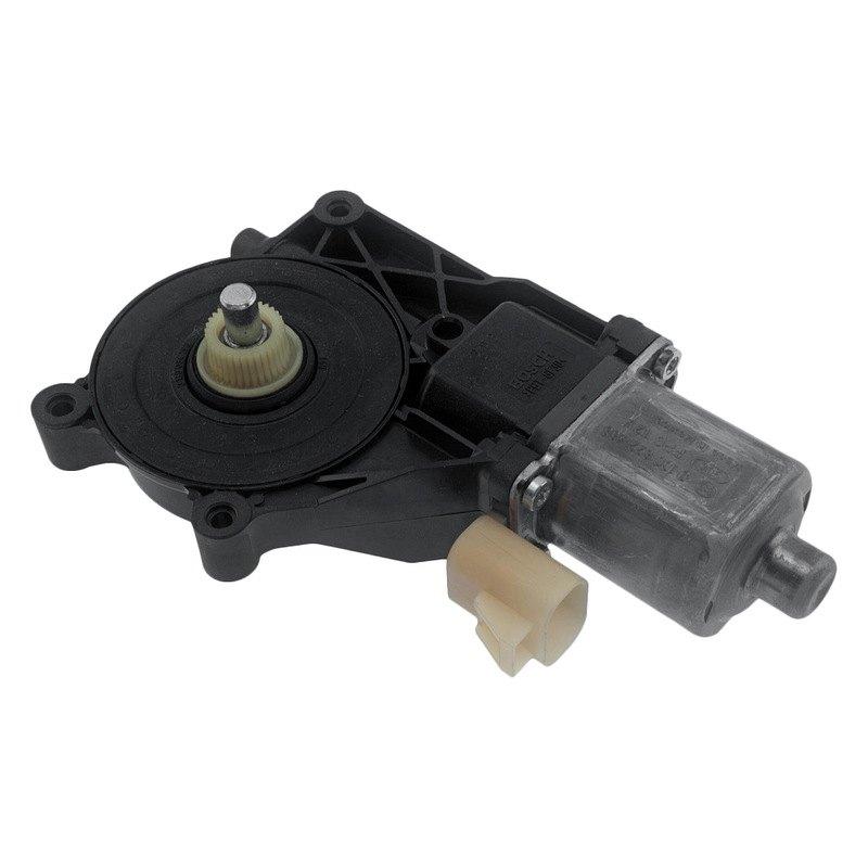 Auto 7 911 0158 Rear Driver Side Power Window Motor