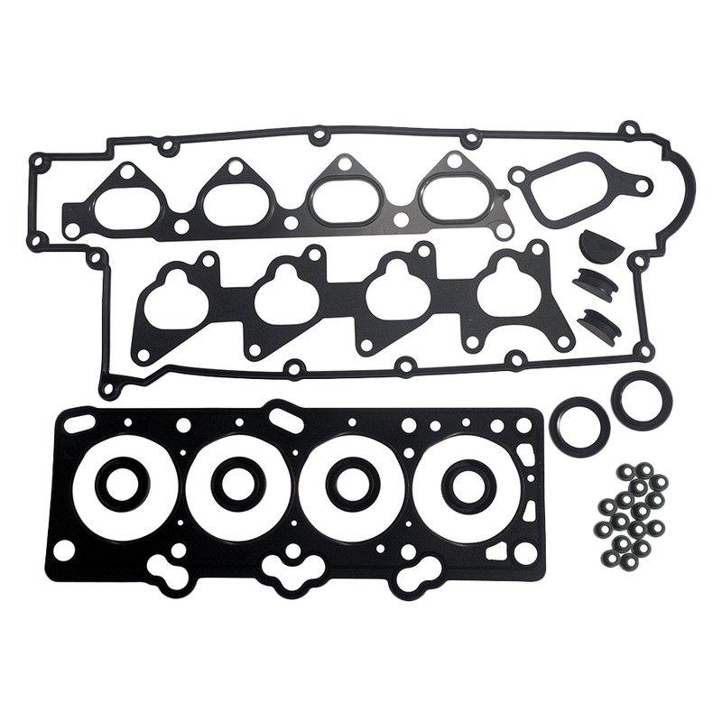 Hyundai Elantra 2003-2006 Engine Cylinder Head