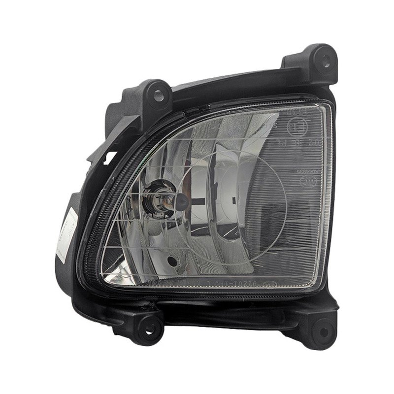 auto 7 kia sportage 2005 replacement fog light. Black Bedroom Furniture Sets. Home Design Ideas