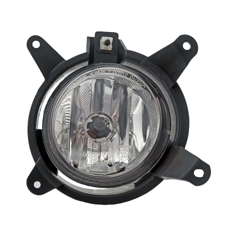 auto 7 kia spectra 2002 2003 replacement fog light. Black Bedroom Furniture Sets. Home Design Ideas