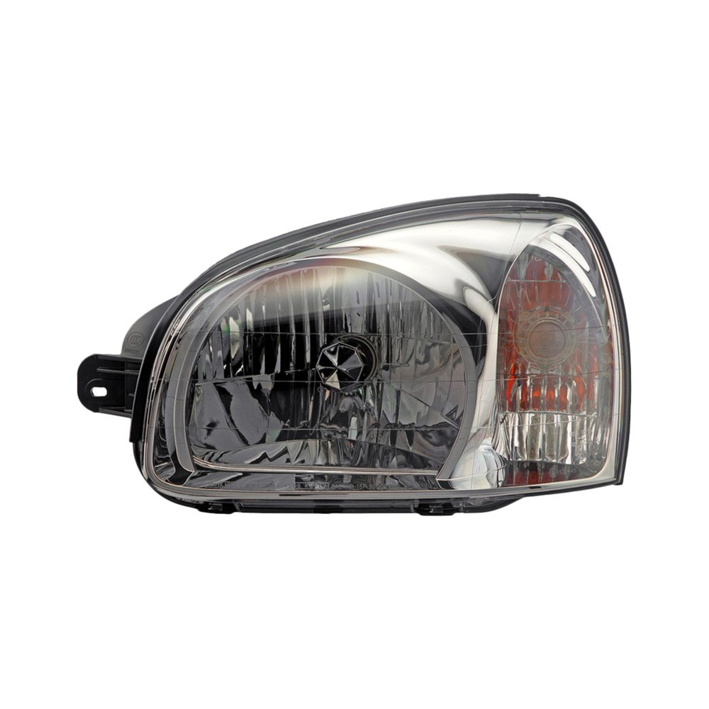 Car Headlights Replacement : Hyundai replacement parts part number factory
