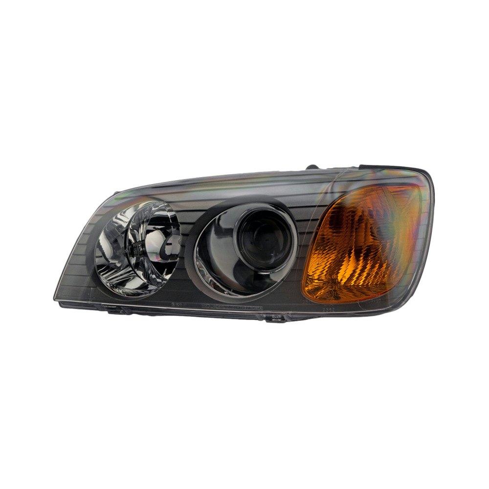 Auto 7® - Replacement Headlight