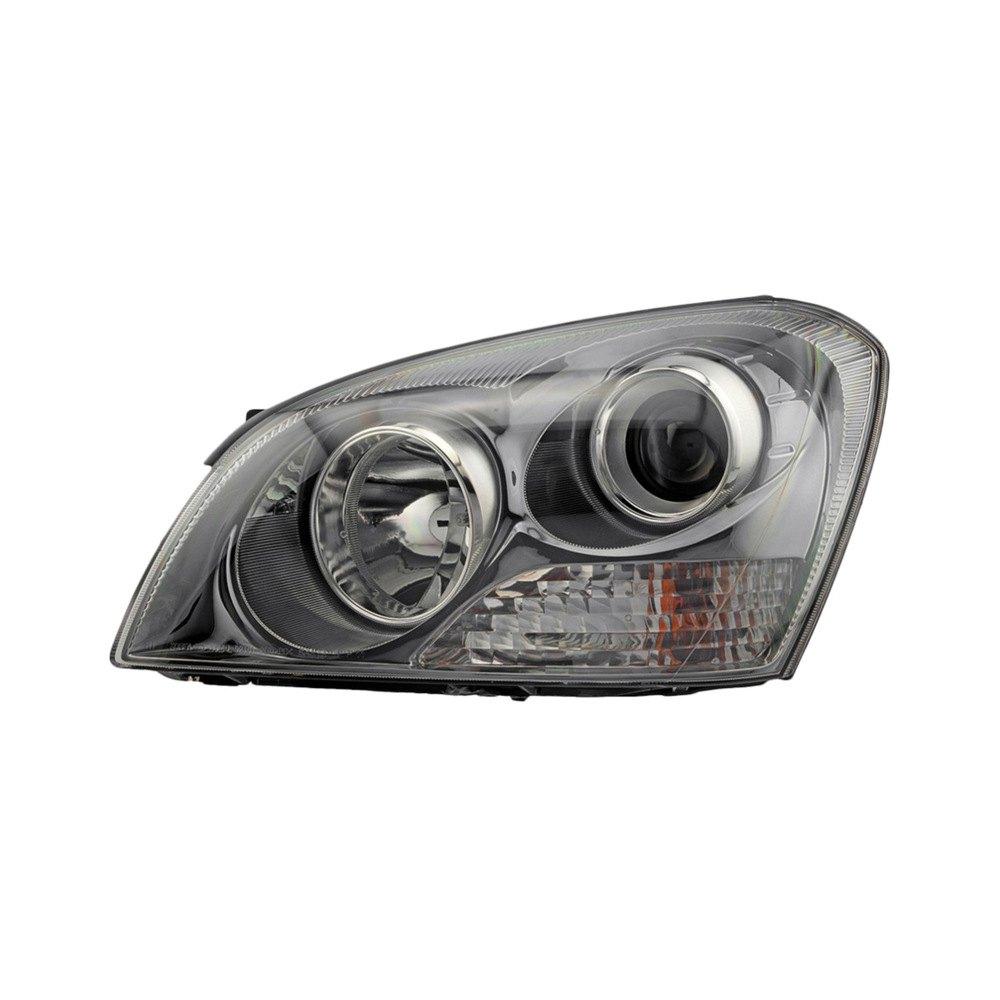 Car Headlights Replacement : Auto kia optima manufactured to april