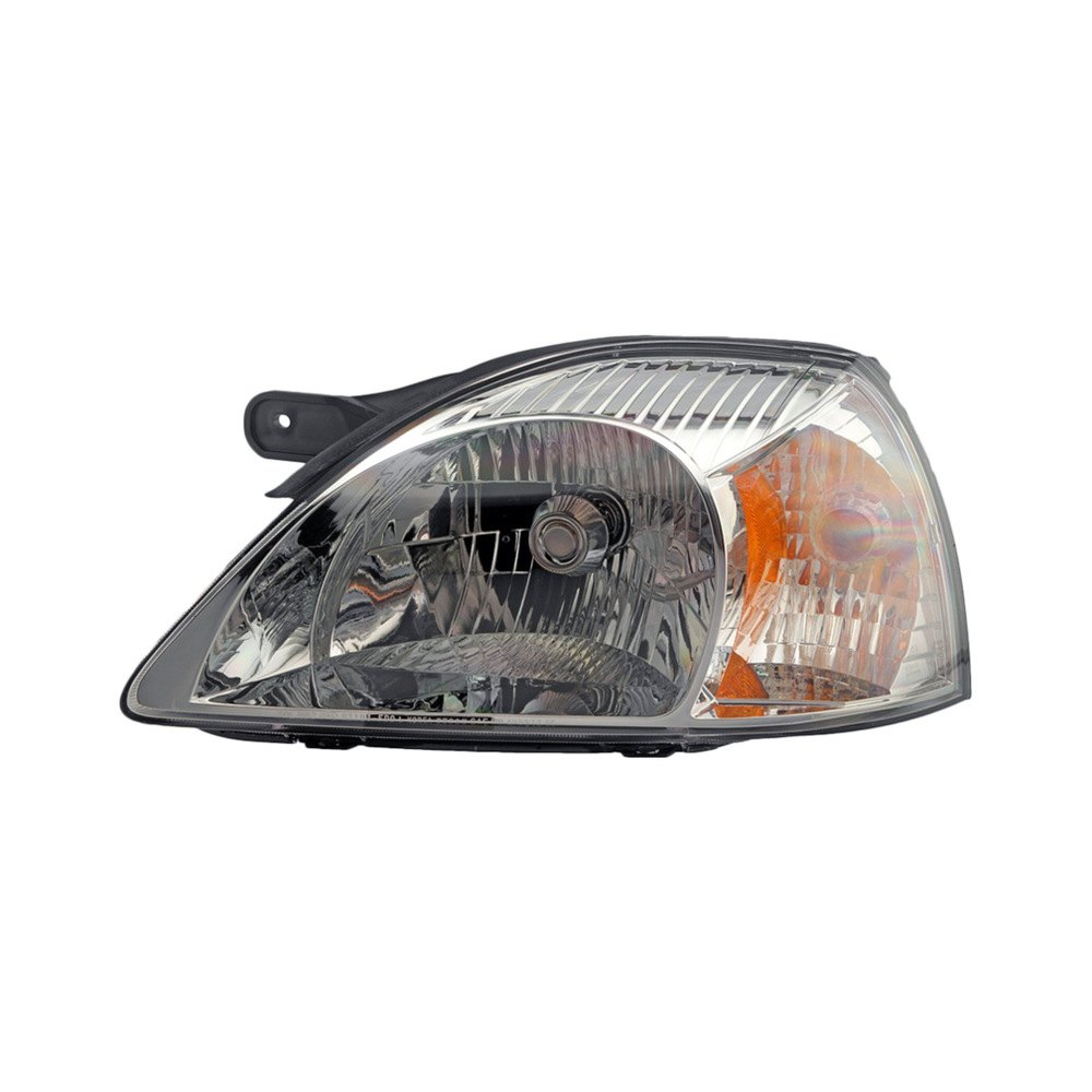 Car Headlights Replacement : Auto kia rio  replacement headlight