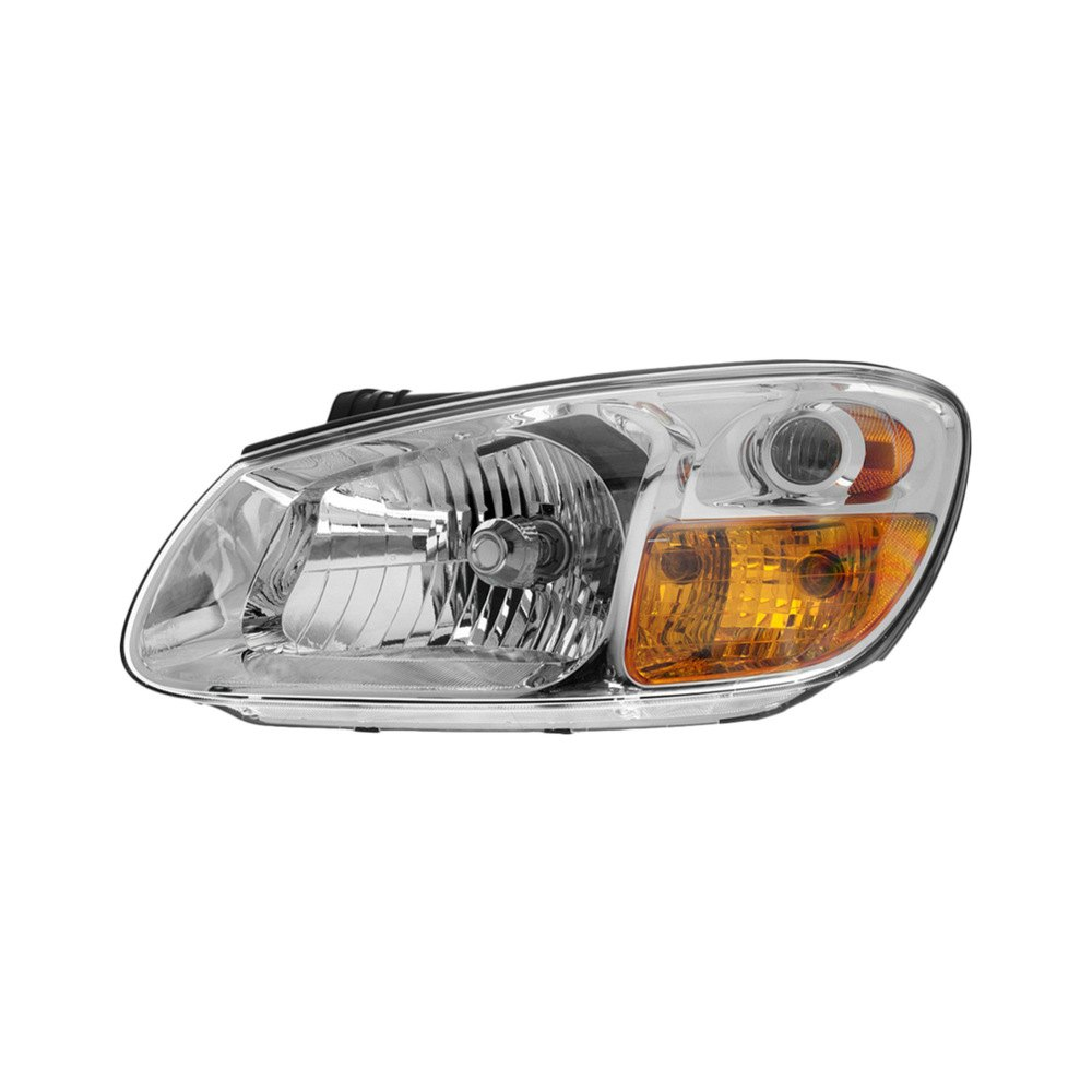 auto 7 kia spectra 2007 replacement headlight. Black Bedroom Furniture Sets. Home Design Ideas