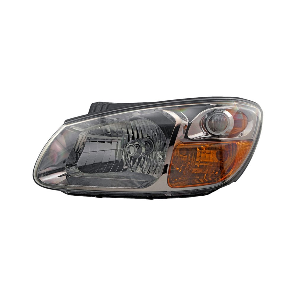 Auto 7 174 584 0286 Driver Side Replacement Headlight