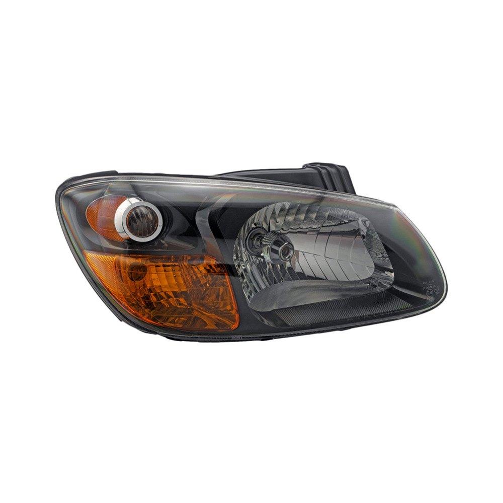 Car Headlights Replacement : Chrome headlamps headlights headlight autos post