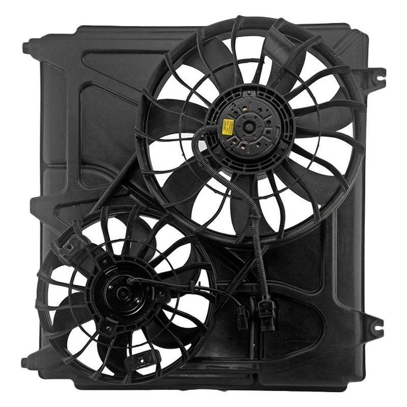 auto 7 320 0198 kia sorento 2005 radiator fan. Black Bedroom Furniture Sets. Home Design Ideas